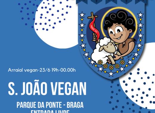 São João vegan
